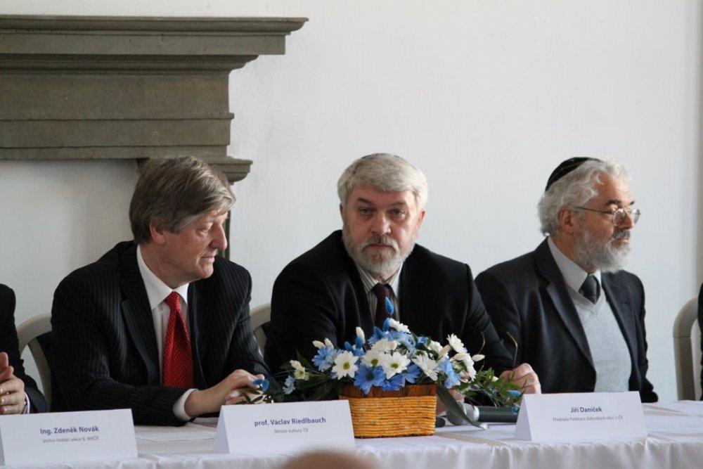 Jiří Daníček