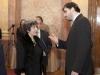 Alena Gajdůšková s Petrem Papouškem