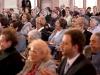 Setkání v Senátu u příležitosti Dne památky obětí holocaustu  a předcházení zločinům proti lidskosti