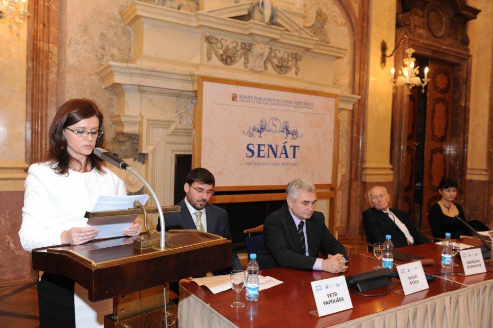 Senát 27.1.2014