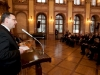 Senát 21.1. 2011 - Den památky obětí holocaustu