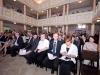 Slavnostní otevření obnovené synagogy v Brandýse nad Labem 10.6.2014