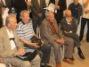 Vernisáž výstavy o fotbale v terezínském ghettu