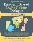 Evropské dny židovské kultury 2021