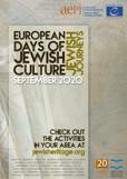 Evropské dny židovské kultury 2020