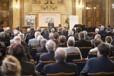 Vzpomínkové setkání při příležitosti Dne památky obětí holocaustu a předcházení zločinům proti lidskosti