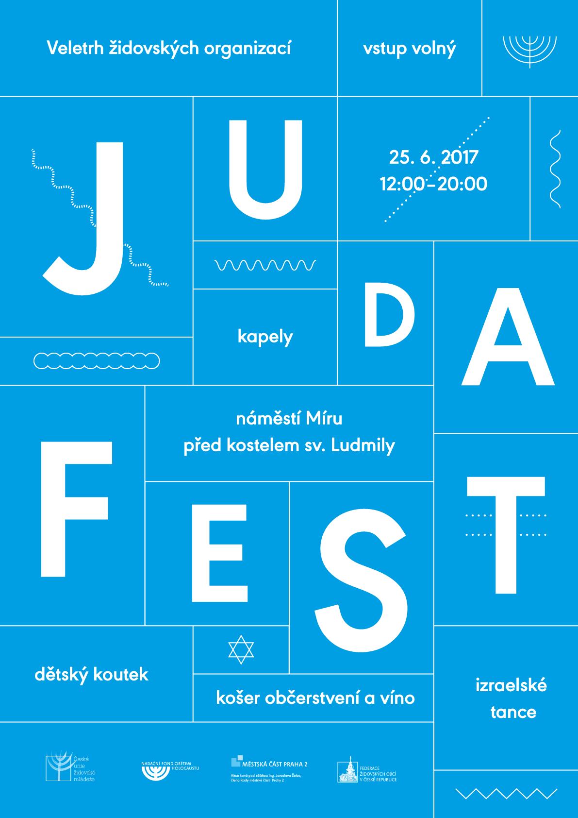 Judafest 2017
