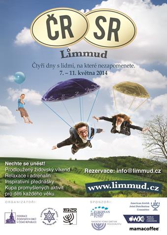 Limmud ČR-SR