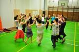 Mezinárodní seminář izraelských tanců v Brně