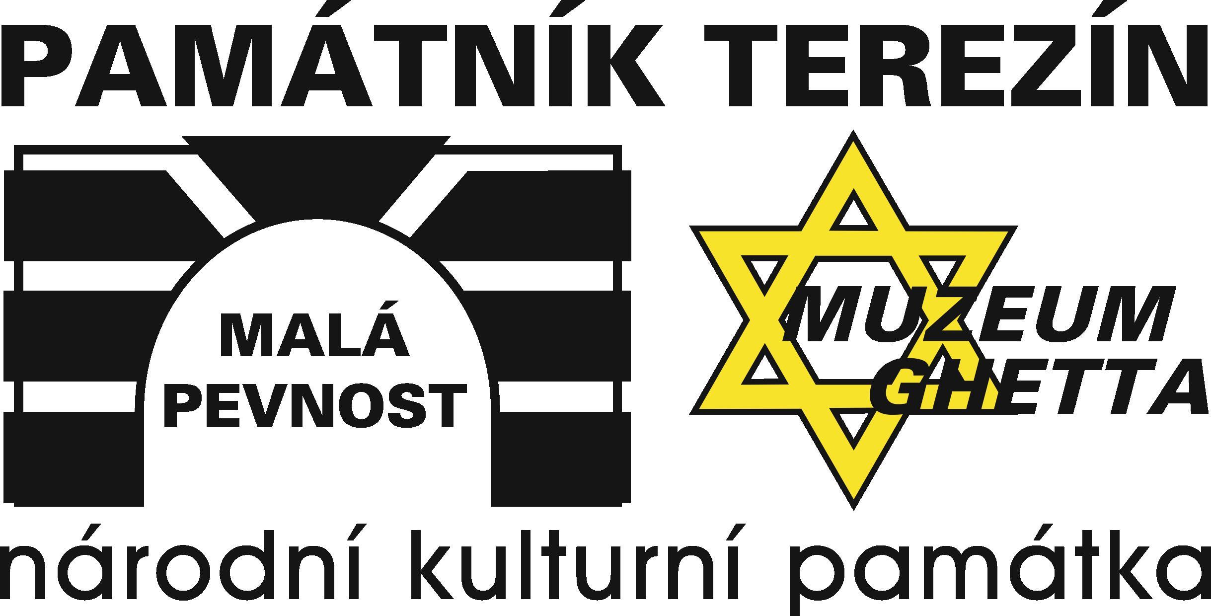 logo Terezín