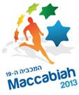 Výzva – Makabiáda: Maccabiah Games 2013