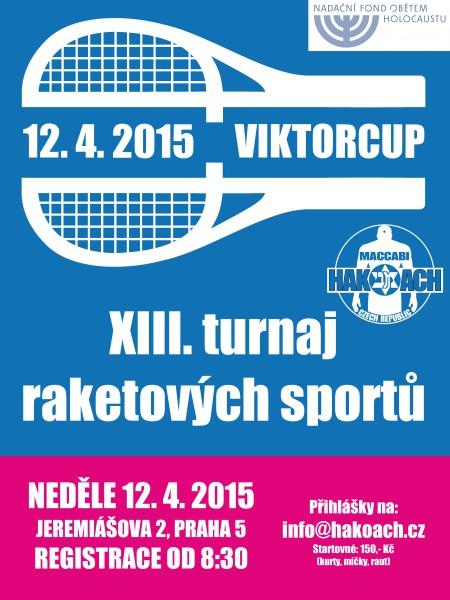 viktorcup 2015 final