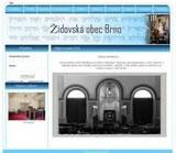 Židovská obec Brno vyhlašuje výběrové řízení